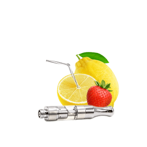 CBD Vape Cartridge – 200mg Strawberry Lemonade