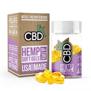 CBDFx-CBD-Hemp-Oil-Soft-Gels
