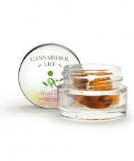 Cannabidiol Life Gel Caps
