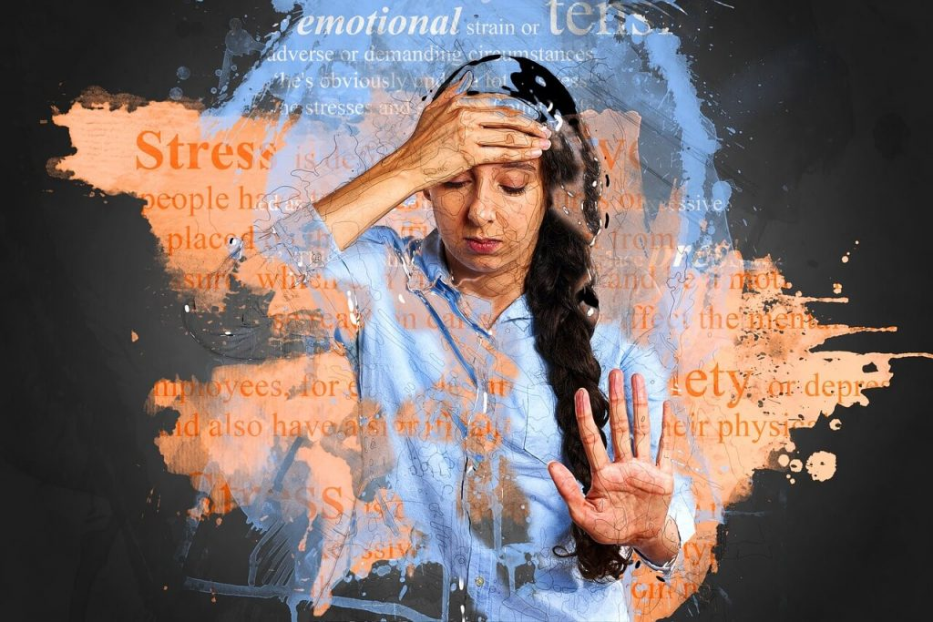 How to Deal With Anxiety and Depression Using CBD Oil.