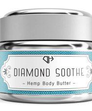 CBD Body Butter Soothe