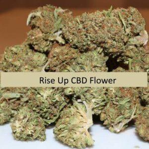 Rise Up CBD Flower