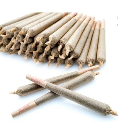 Pre Rolled