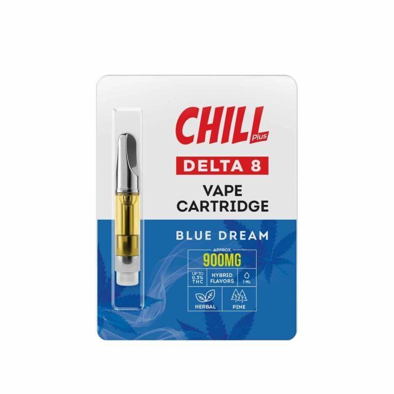 Blue Dream Cart