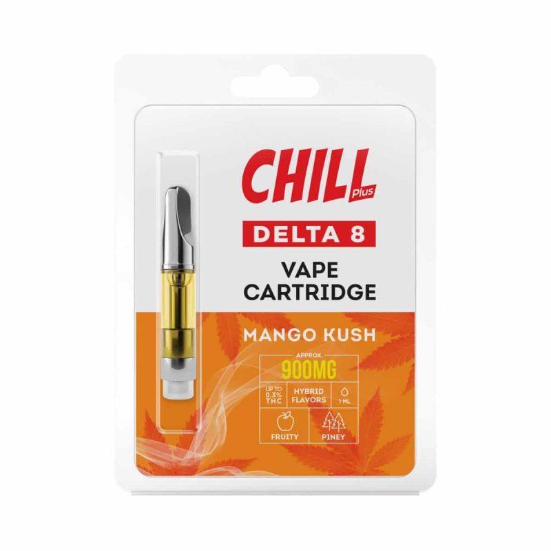 Mango Kush Cartridge
