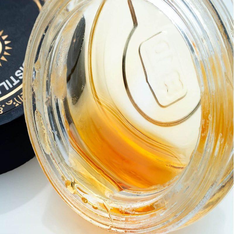 CBN Distillate