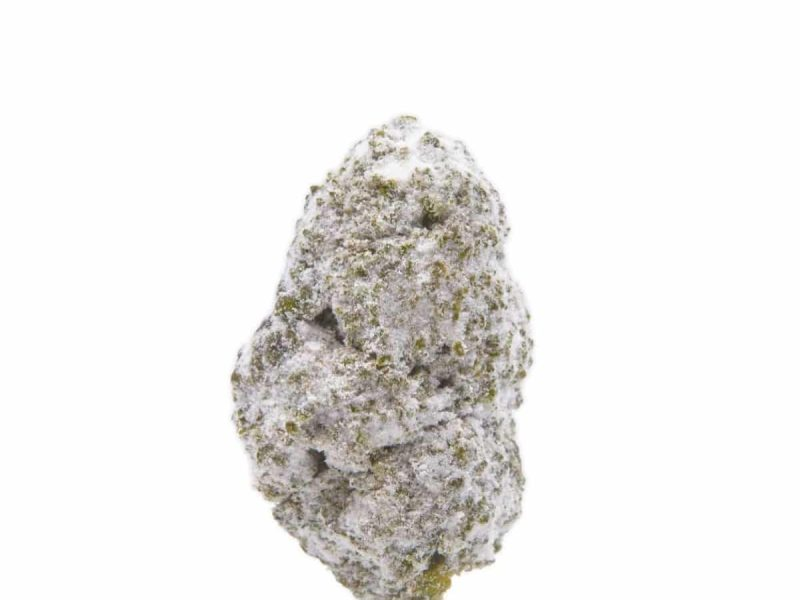Delta 8 Asteroids